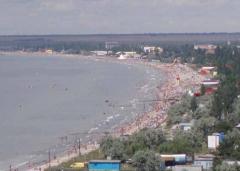 Выходные на Черном море (Одесса - Коблево)