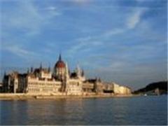 Выходные в Будапеште!