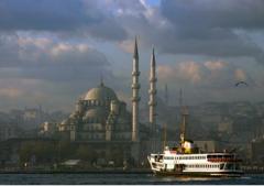Экскурсии за рубеж : Турция