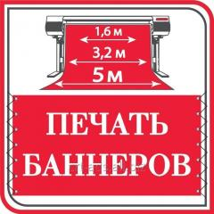 The press of banners in Cherkasy