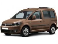 Вантажно - пасажирські перевезення автомобілемVolkswagen Caddy Maxi 2012 р.