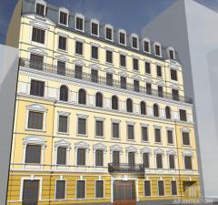 Разработка архитектурных и дизайн-проектов, Киев