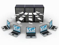 Сбор / извлечение данных