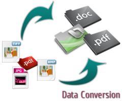 Конвертация данных