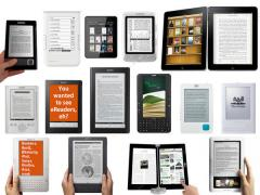 Разработка E-Book