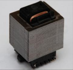 TPSh TPSh transformers — tension transformer on a