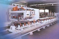 Производство и изготовление замкнутых шлифовальных