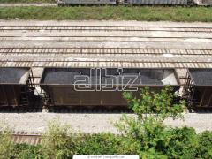 Repair of freight cars