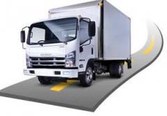 Перевозка грузов. Вывоз мусора с утилизацией.