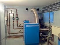 Монтаж систем отопления Чернигов, Украина
