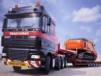 Internationaal vervoer van goederen