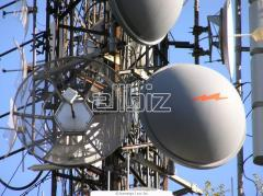 Решения для телеком-операторов