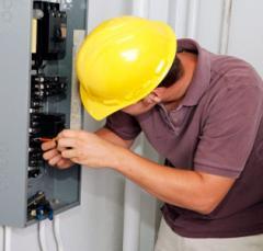 Ремонт, наладка, техническое обслуживание промышленного оборудования