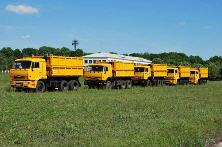 Cargo transportation Kiev, Kiev region