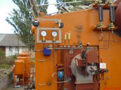 Ремонт, монтаж отопительного оборудования