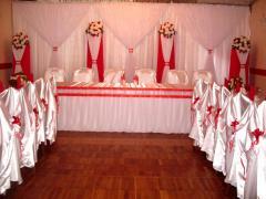 Оформлення весіль