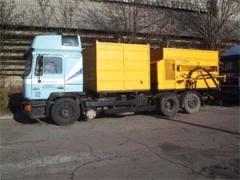 Ямочный ремонт в г. Днепропетровск