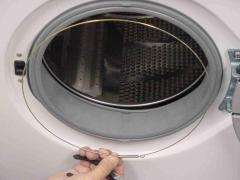 Демонтаж стиральных машин, демонтажные работы