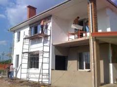 Ремонтно-строительные работы,Кровельные работы любой сложности.Киевская область.