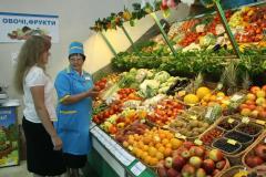 Контроль качества продуктов питания