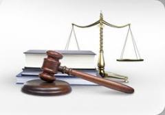 Услуги юридические