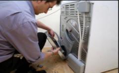 Демонтаж стиральных машин