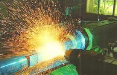 Services in the soldering of non-ferrous metals