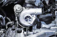 Ремонт автомобильных турбокомпрессоров