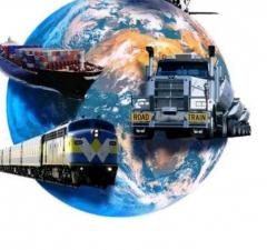 Automobile international transport of road haulage