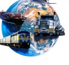 Автомобільні міжнародні перевезення