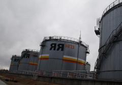 Доставка продукции нефтехимической отрасли