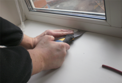 Maintenance of windows