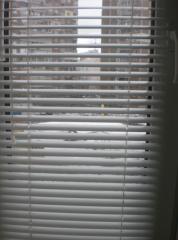 Repair of blinds