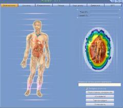 Диагностика Лидомед-Био™ Экспресс