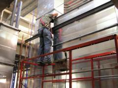 Ремонт и обслуживание климатического оборудования