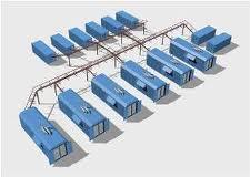 Design of power plants, Chernihiv, Ukraine