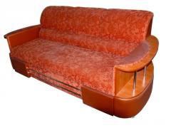 Перетяжка, ремонт мебели (диванов, кресел, стульев)