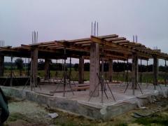 Проектирование и инжиниринг зданий и сооружений
