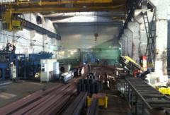 Изготовление нестандартного  оборудования из металлов