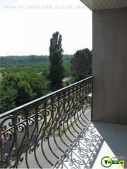 Изготовление балконов. Мелитополь. Запорожская область