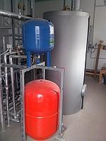 Монтаж систем отопления | Одесса