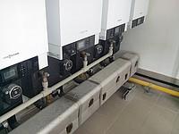 Design of boiler rooms | Odessa
