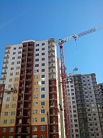 Front plaster works | Odessa