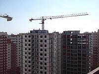 Монолитно-каркасное строительство