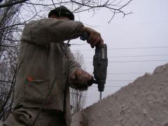 Монтаж систем охранного  видеонаблюдения