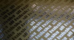 Лакирование печатной продукции  масляным, вододисперсионным и УФ лаком