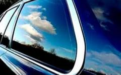 Тонировка и замена стекол автомобиля....