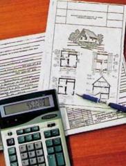 Разработка проектно-сметной документации на проектные и строительно-монтажные работы