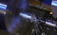 Металлообработка, механическая обработка