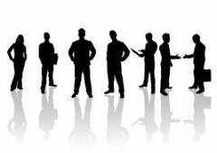 Услуги бюро по трудоустройству за границу